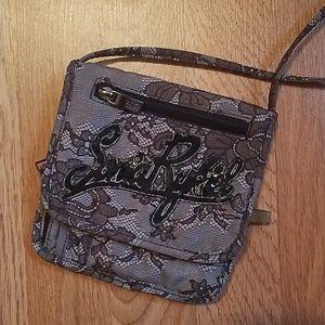 b5fb5600eb2 Sonia Rykiel Bags | 868 Lucien Crossbody Bag | Poshmark